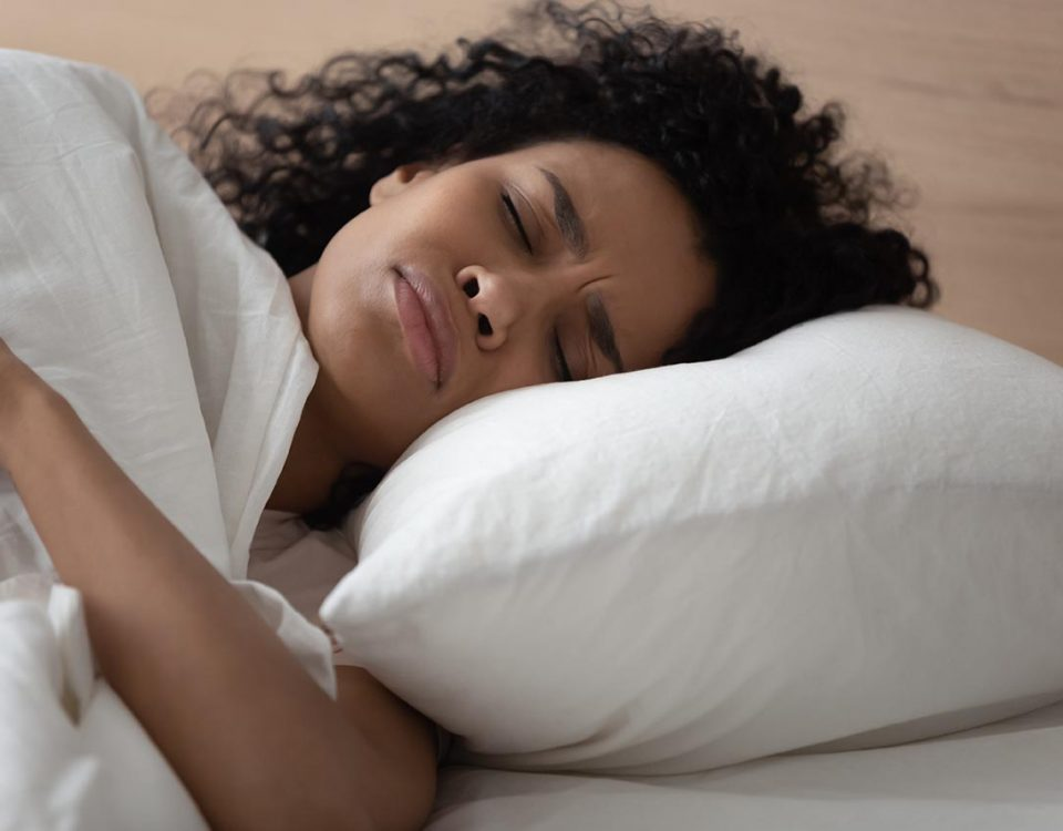 Substance Abuse and Hypersomnia